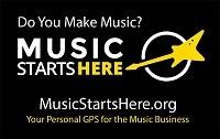 Music Starts Here