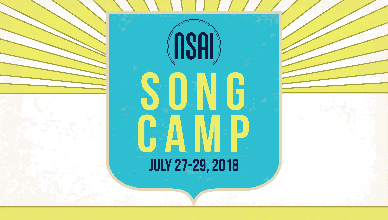Song Camp 2018   Nashville Songwriters Association International