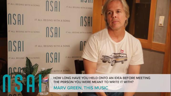 marv green idea